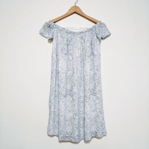Anthropologie Dresses - NWOT Anthropologie Cloth & Stone Beach Dress, XS